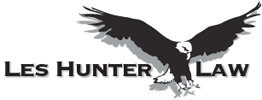 Les Hunter Law Corporation