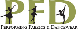 Performing Fabrics & Dancewear