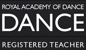 RAD - Registered Teacher